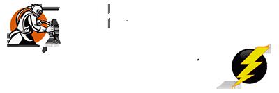 Pro Powder & Abrasive Supply Logo