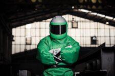RPB Blast Helmets