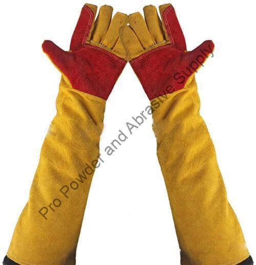 Long-Blast-Gloves