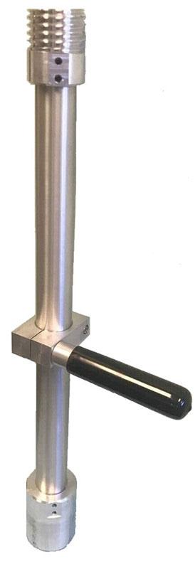 Blast Nozzle Extension